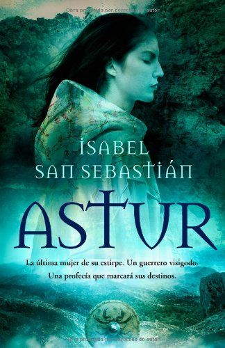 Astur Book Cover