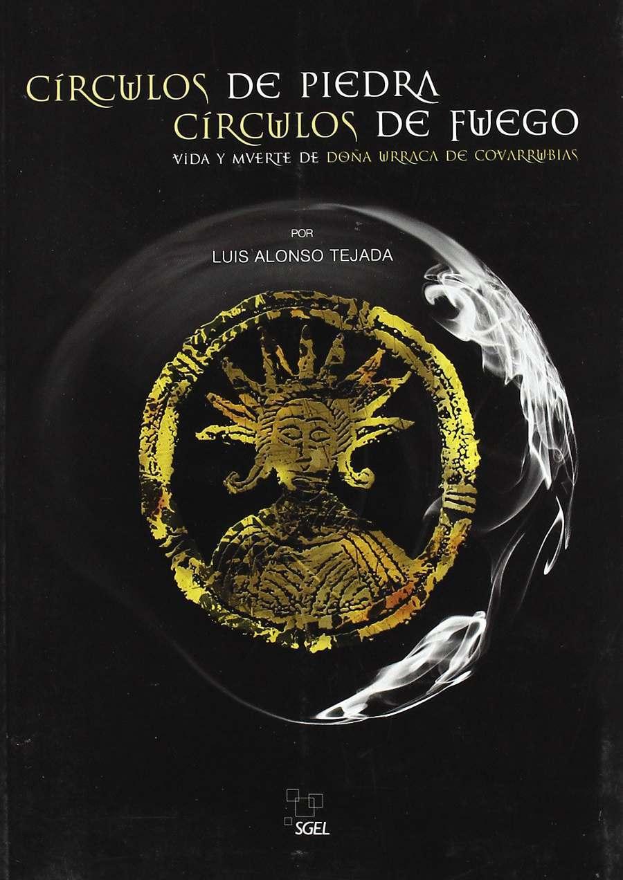Círculos de piedra, círculos de fuego Book Cover
