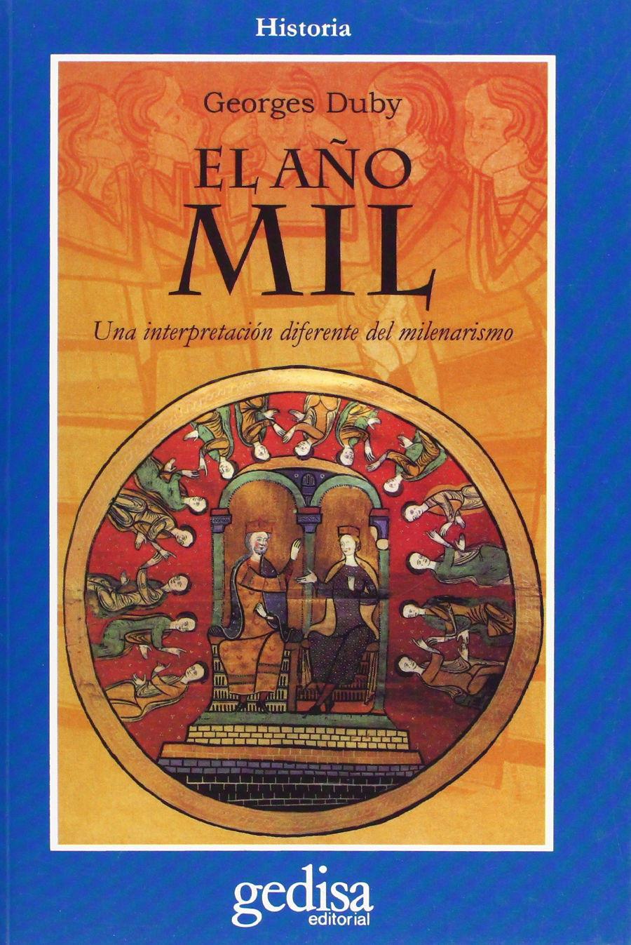 El Año Mil Book Cover