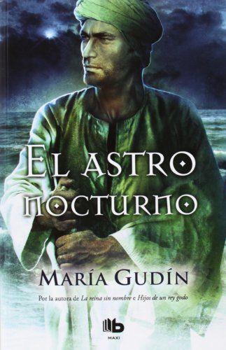 El astro nocturno Book Cover