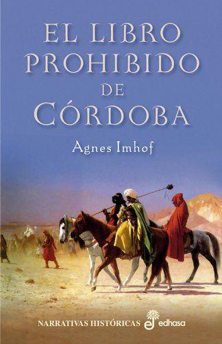 El libro prohibido de Córdoba Book Cover
