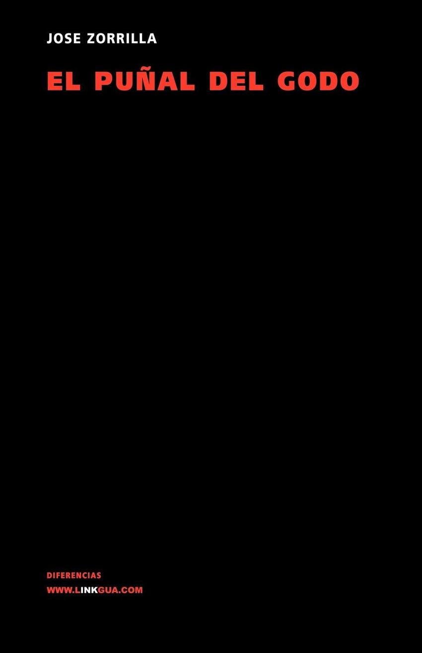 El puñal del godo (Teatro) Book Cover