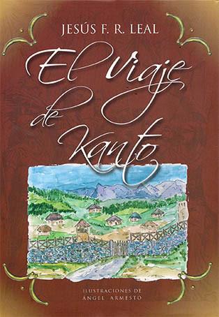 El viaje de Kanto Book Cover