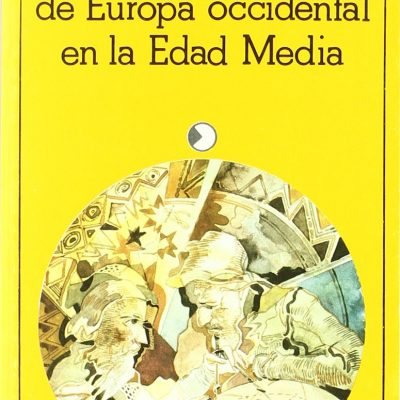 Geografía histórica de Europa occidental en la Edad Media – Libro