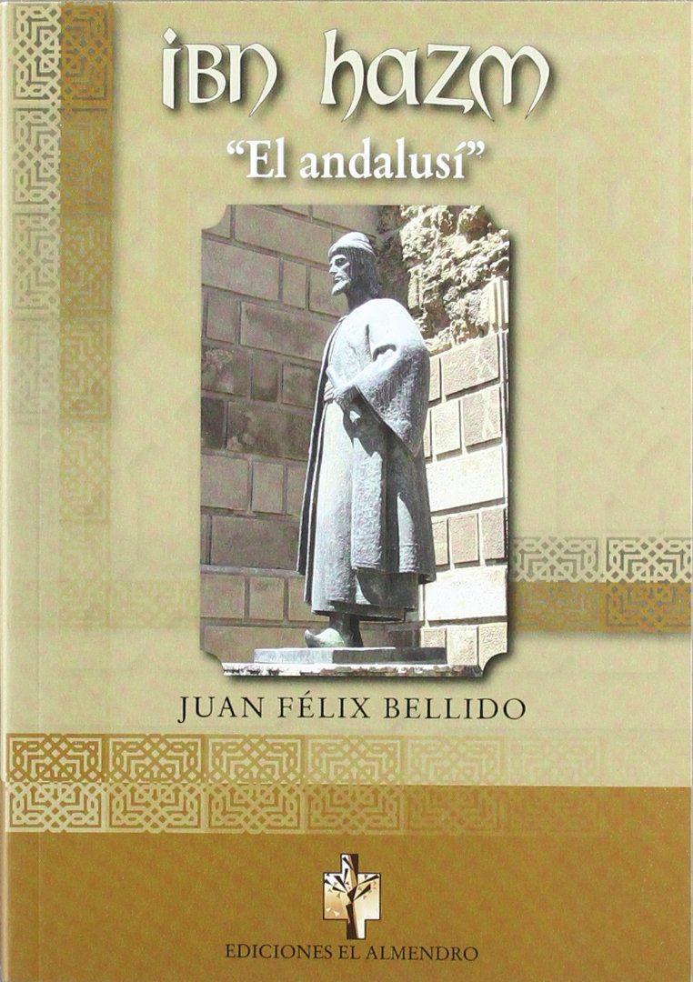 Ibn Hazm, el Andalusí Book Cover
