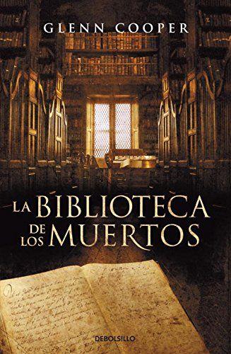 La biblioteca de los muertos Book Cover