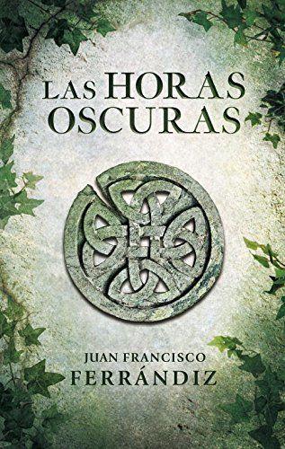 Las horas oscuras Book Cover
