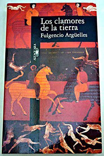 Los clamores de la tierra Book Cover