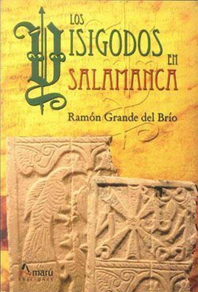 Los visigodos en Salamanca Book Cover