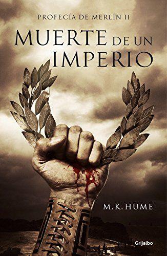 Muerte de un imperio Book Cover