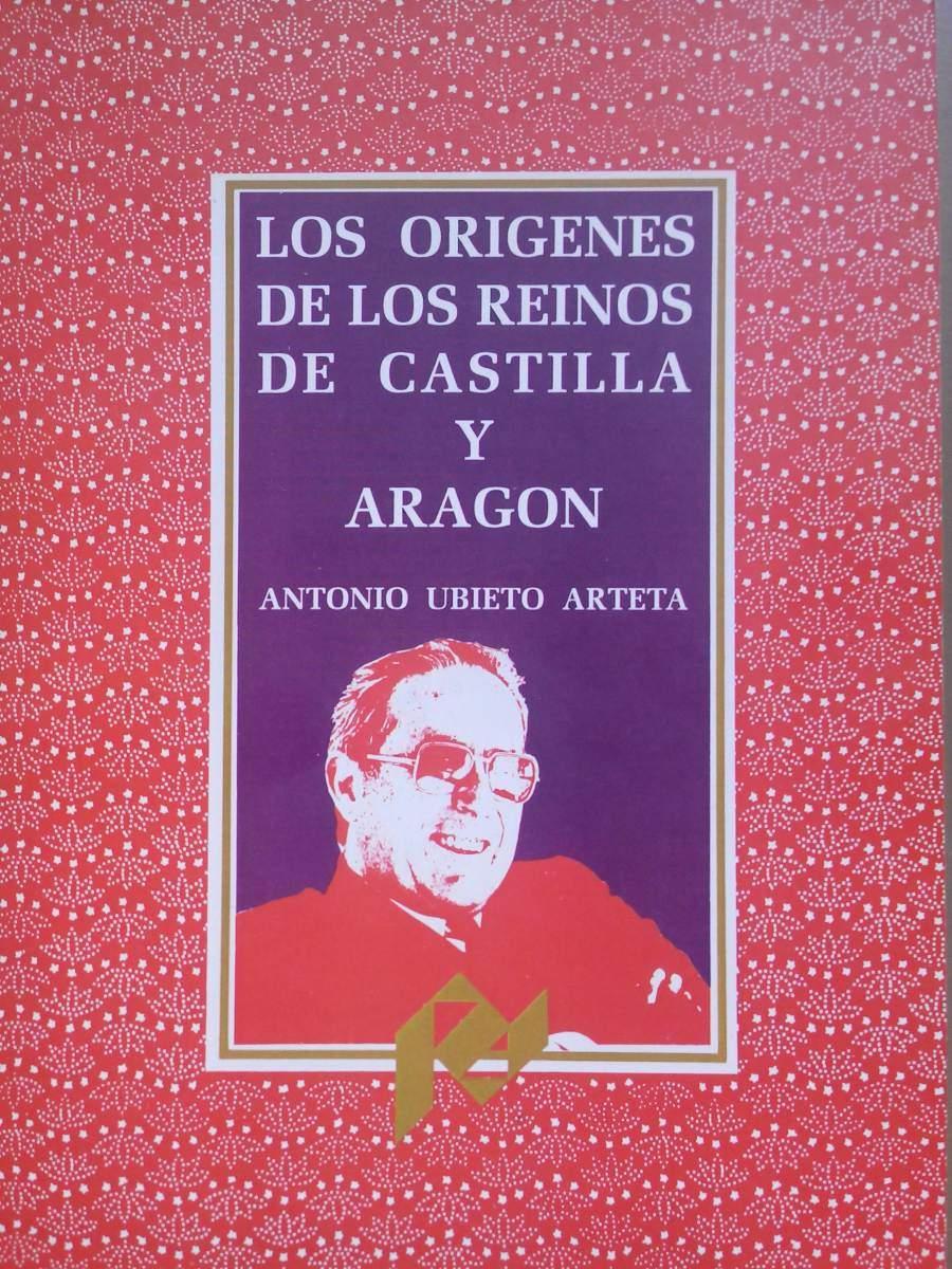 Orígenes de los reinos de Castilla y Aragón Book Cover