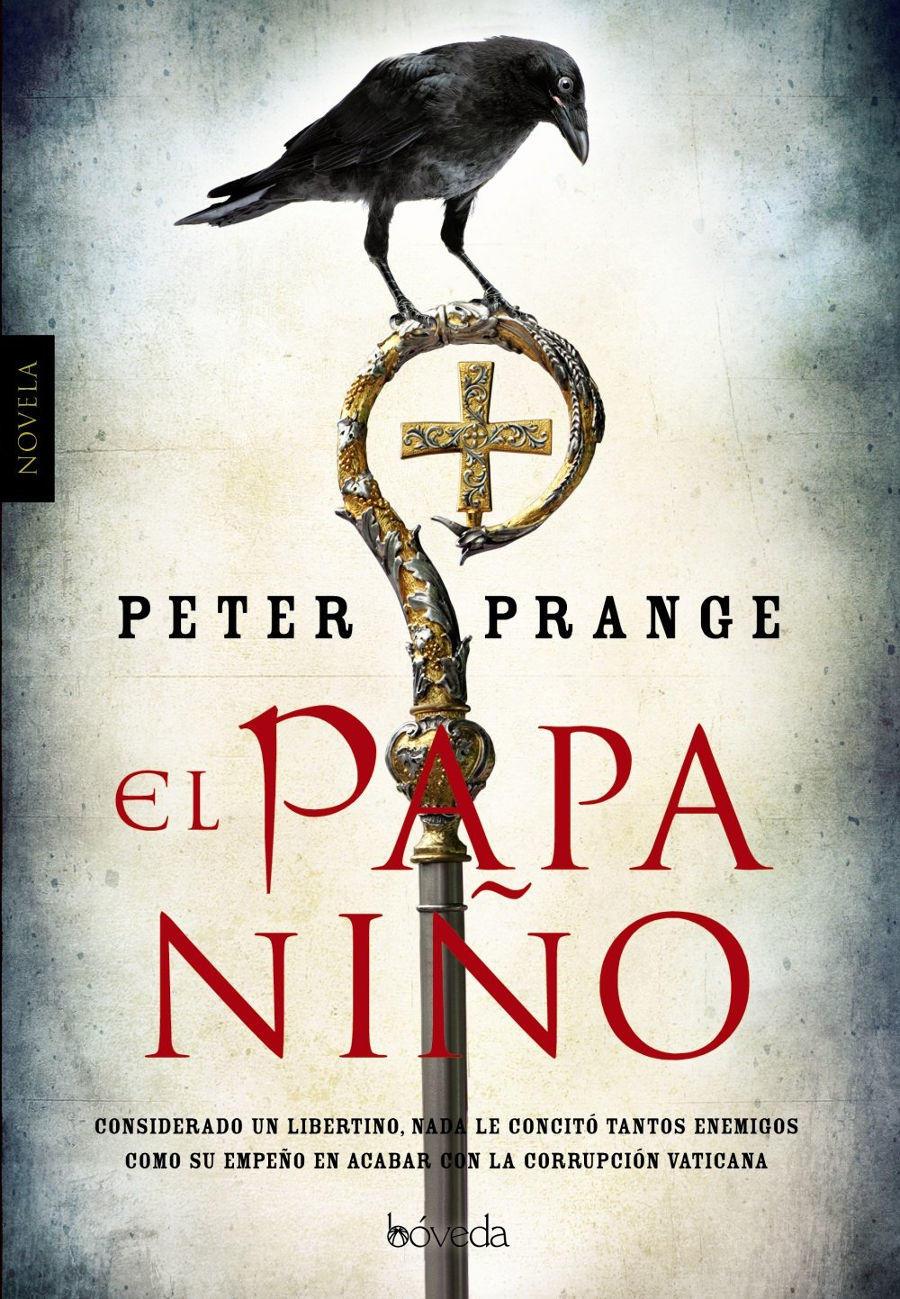 El papa niño Book Cover