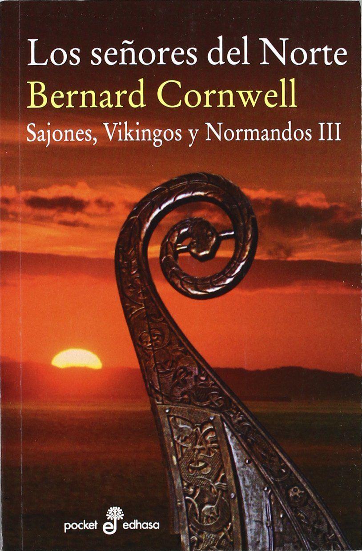 Los señores del Norte Book Cover