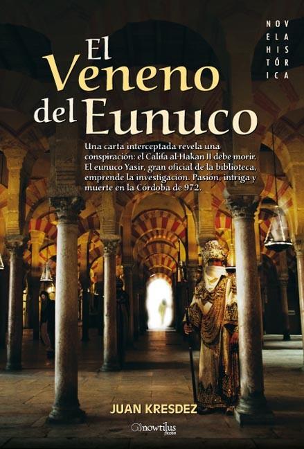 El veneno del Eunuco Book Cover