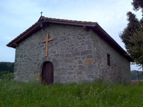 San Lorenzo de Isla (Vizcaya)