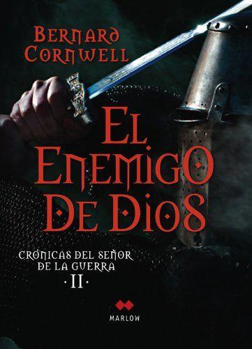 El enemigo de Dios Book Cover