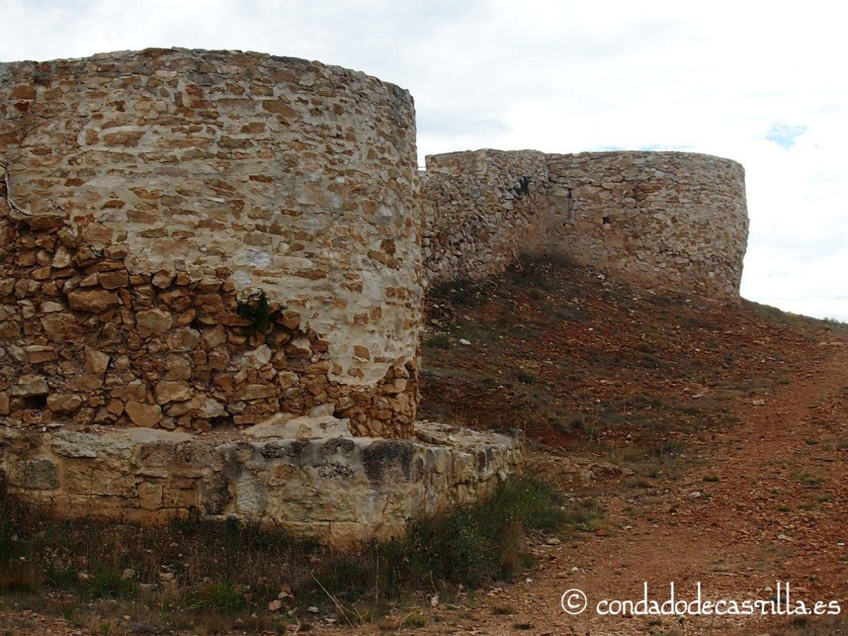 Fortaleza de Tedeja (Trespaderne)