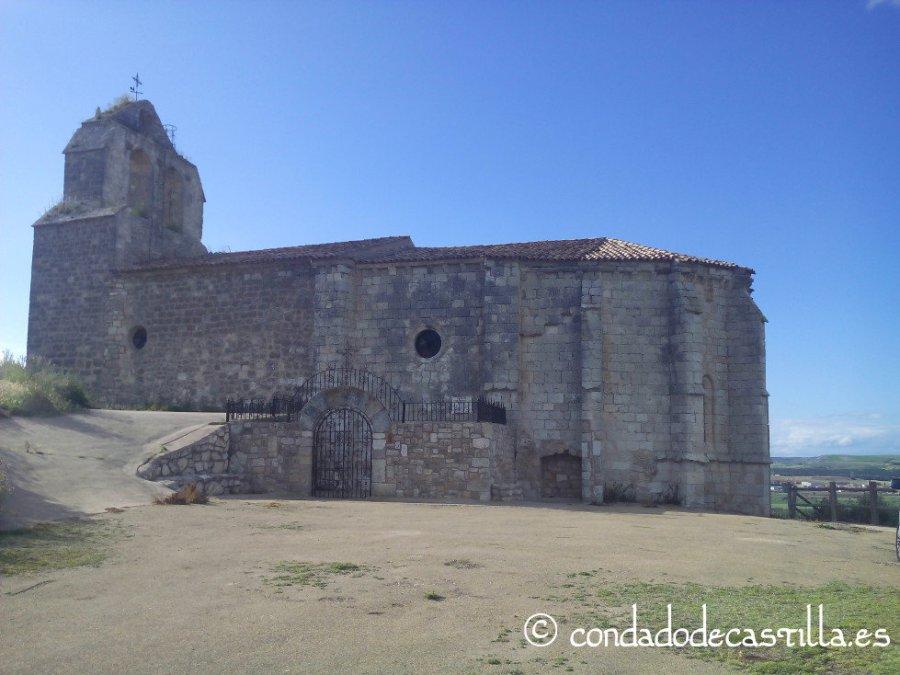 Ermita de Santa María de Muñó