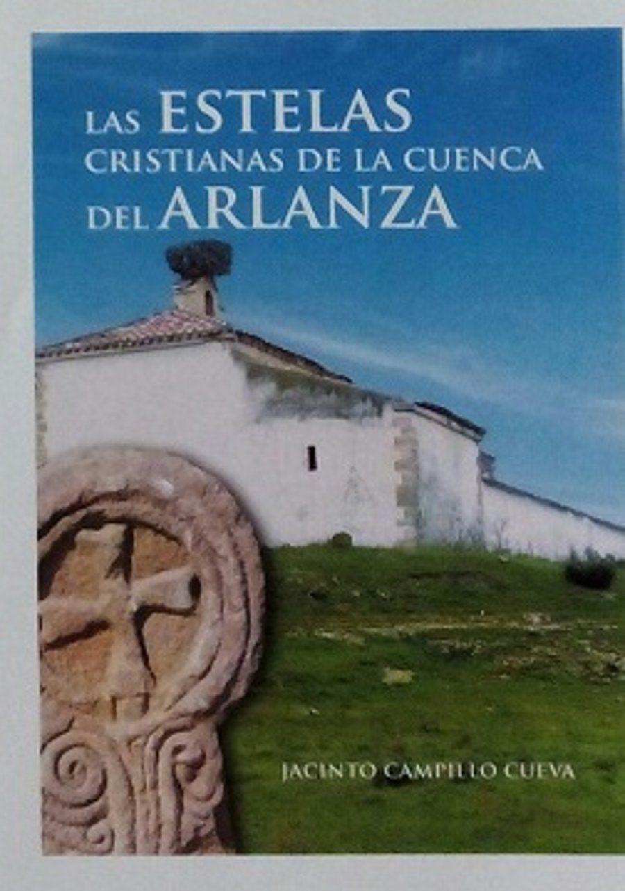 Las estelas cristianas de la cuenca del Arlanza Book Cover