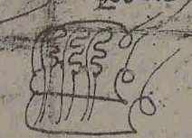 Signo Año 860. Catedral de León
