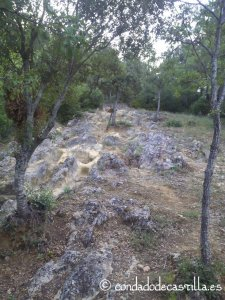 Necrópolis de Cillaperlata