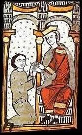 Armengol II de Urgel y Arnau Mir de Tost. Liber feudorum maior