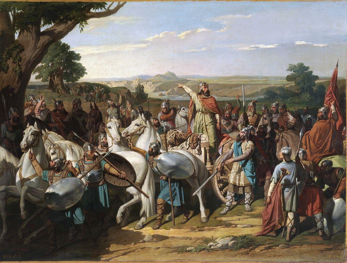 Olemundo u Olmundo, hijo del rey Witiza