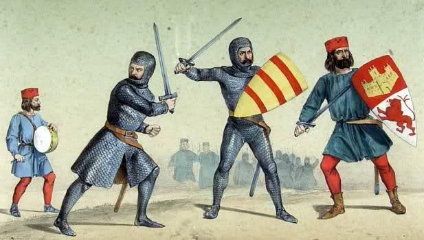Los Monteros de Espinosa: mil años de historia