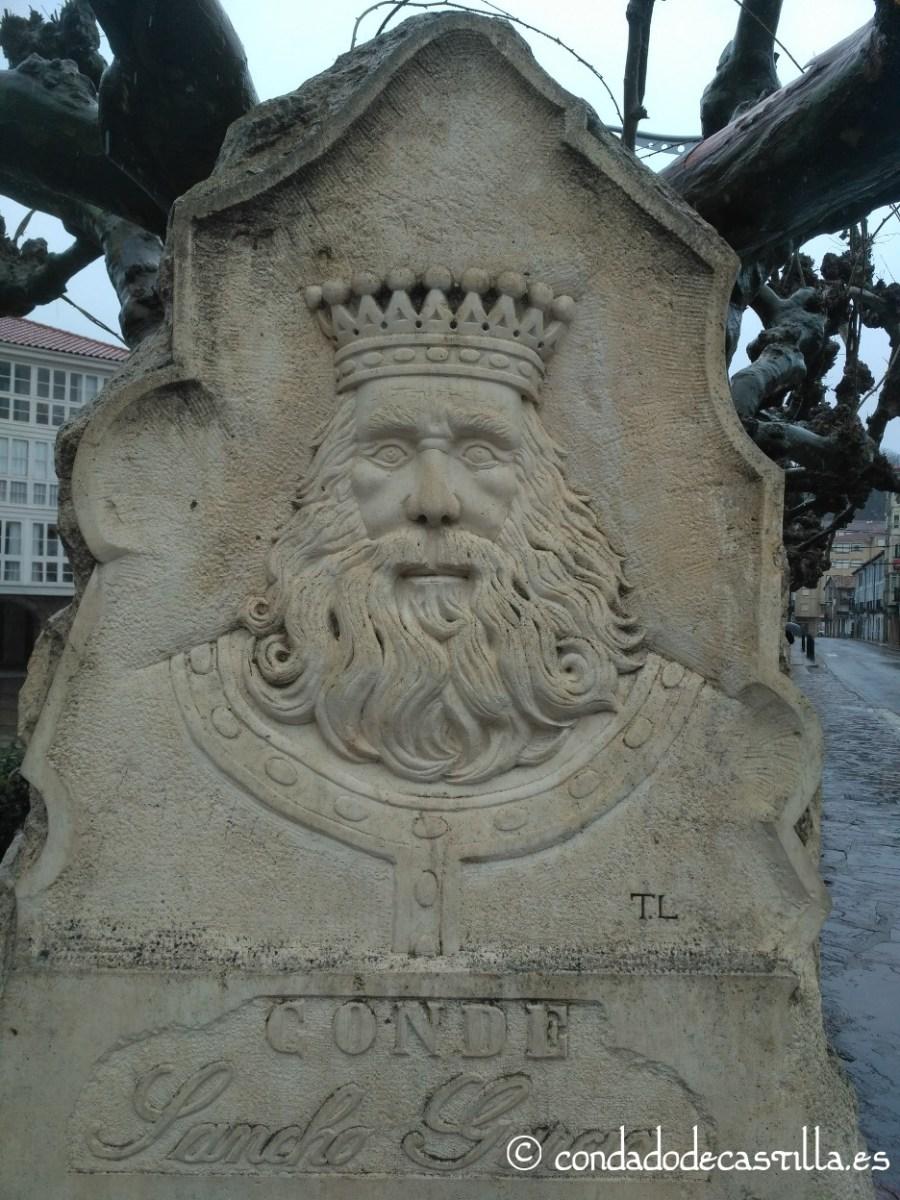 Los Monteros de Espinosa y el conde Sancho García: ¿realidad o leyenda?