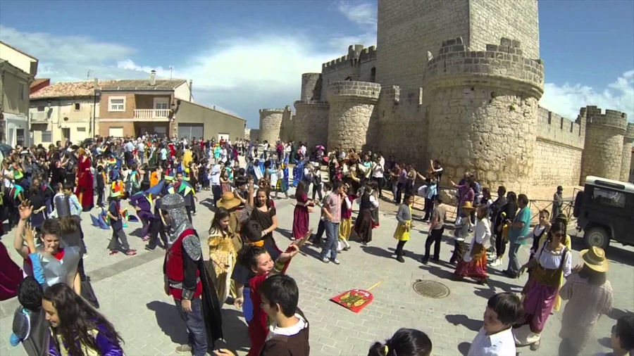 VIII Jornadas Portillo Medieval 2017