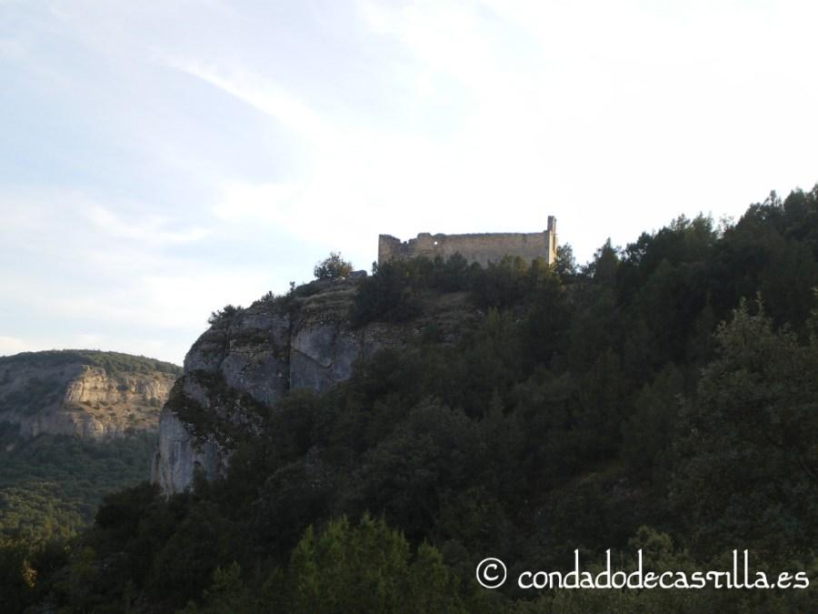 San Pelayo de Arlanza