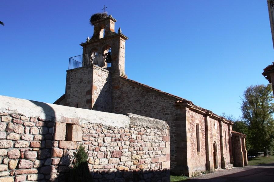 San Pelayo de Naveda