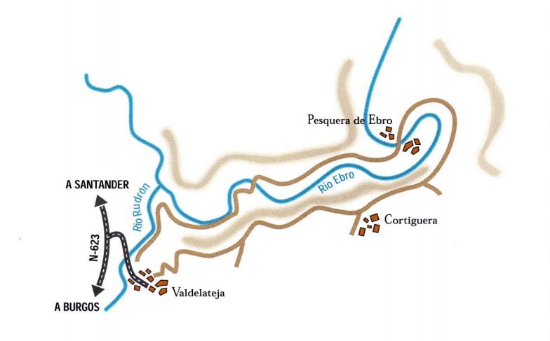 Mapa PRC-Bu-1