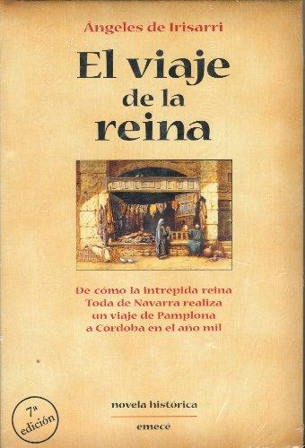 El viaje de la reina Book Cover