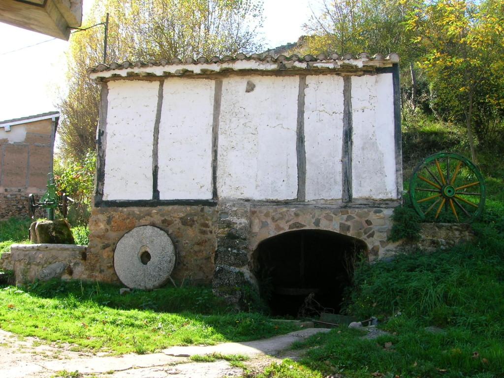 San Miguel de Pedroso