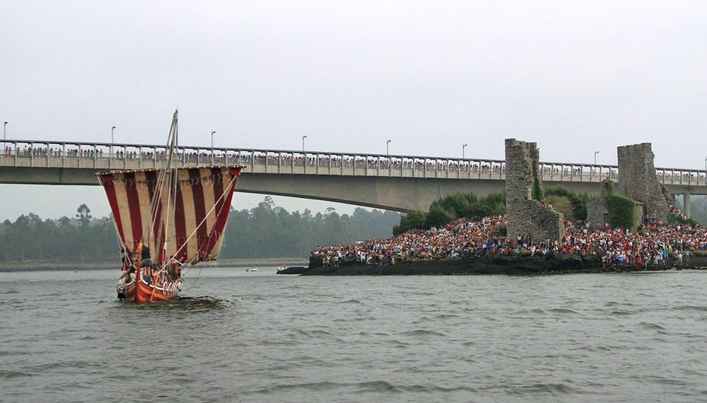 Gunderedo o Gunrod, caudillo vikingo