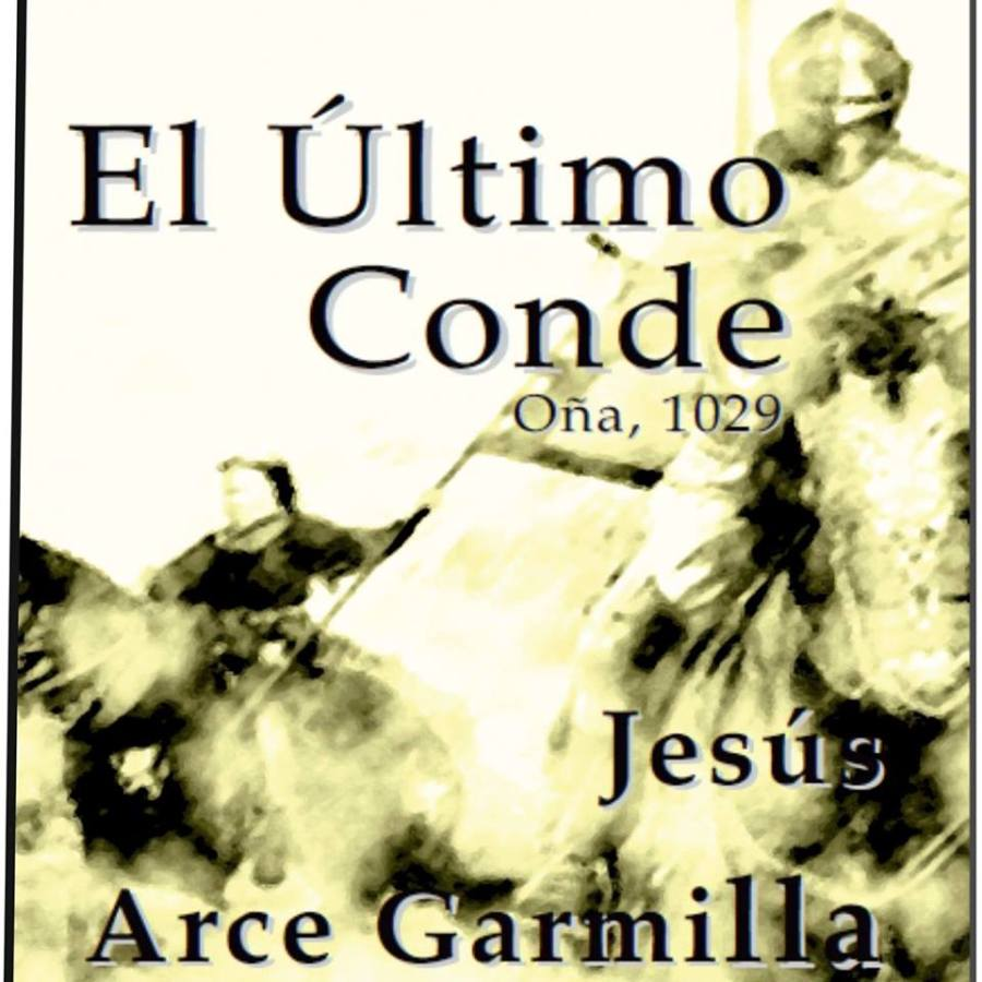 El último conde Book Cover