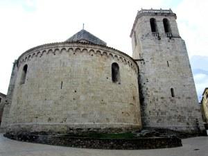 San Pedro de Besalú