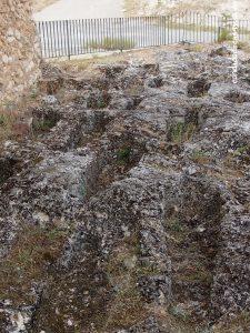 Necrópolis San Martín de Fuentidueña