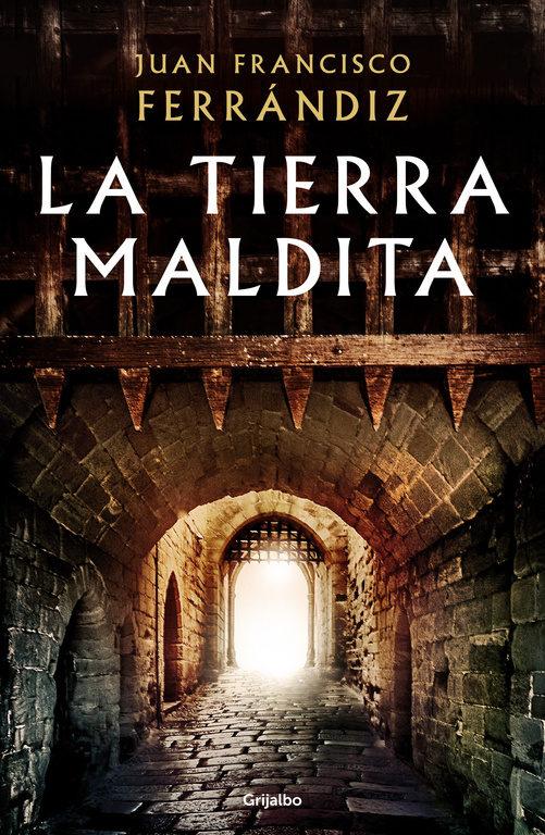 La tierra maldita Book Cover
