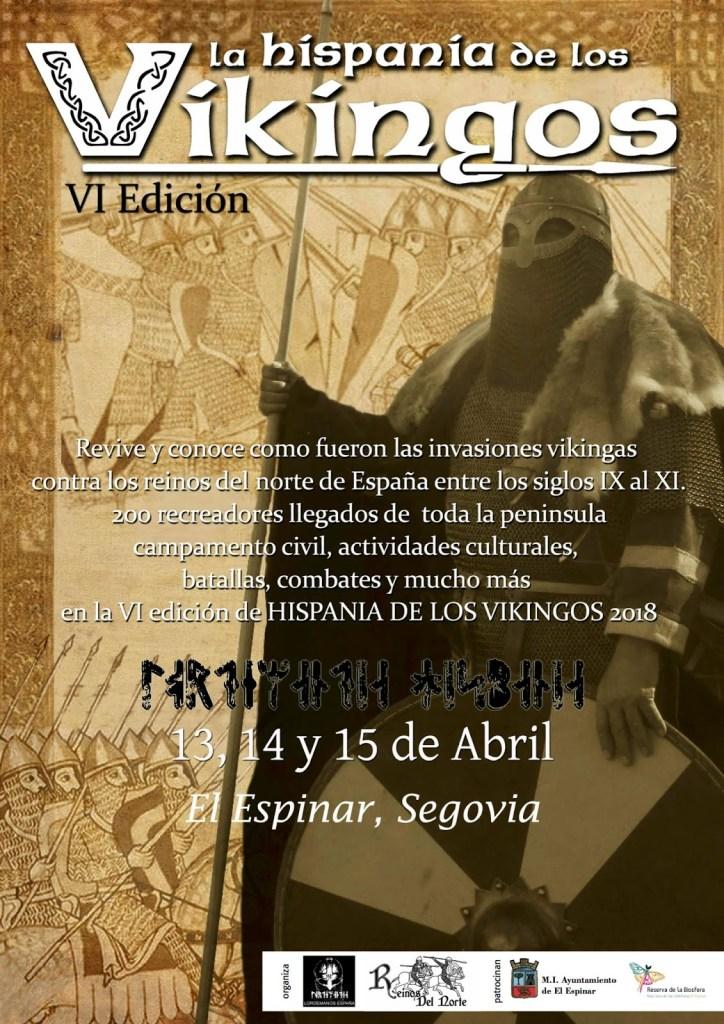 Hispania Vikinga 2018