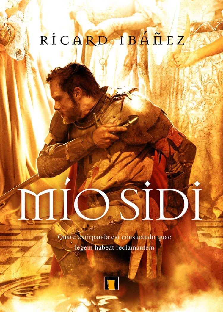 Mío Sidi Book Cover