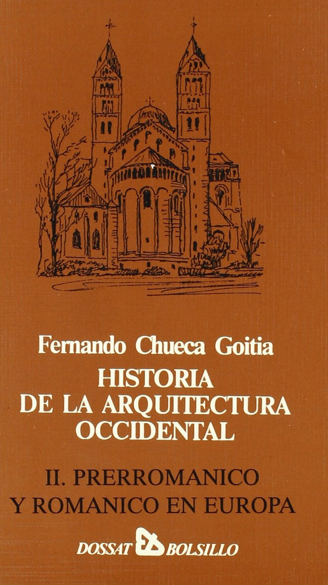 Prerrománico y románico en Europa Book Cover