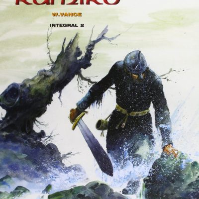 Ramiro. Integral 2 – Cómic