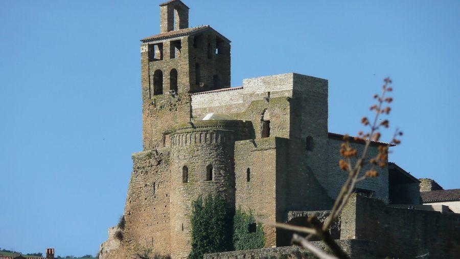 San Pedro de Ager