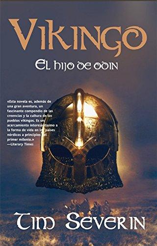 El hijo de Odín Book Cover