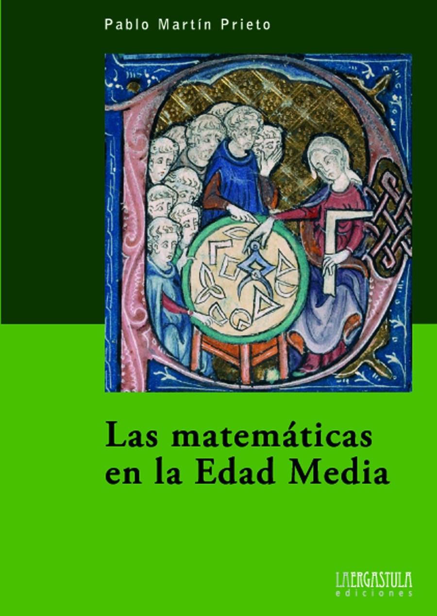 Las matemáticas en la Edad Media Book Cover
