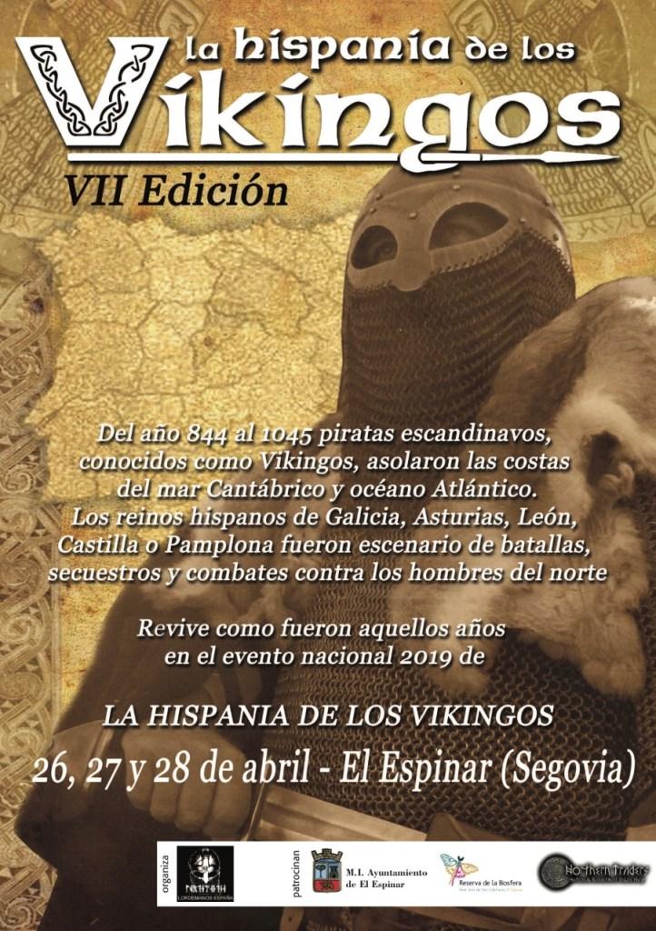 Hispania Vikinga 2019