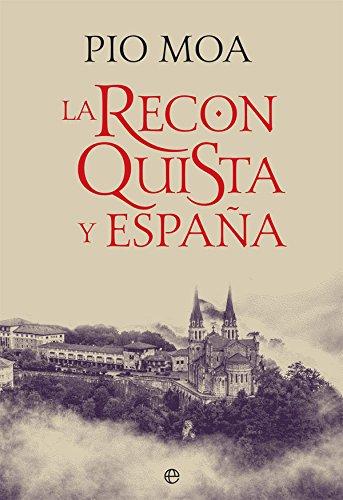 La Reconquista y España Book Cover