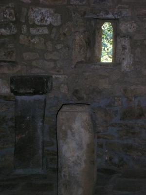 Tenante de San Andrés de Enterría